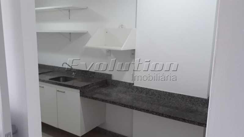 EV 16. - Sala Comercial 180m² à venda Recreio dos Bandeirantes, Zona Oeste,Rio de Janeiro - R$ 1.250.000 - ERSL00005 - 16