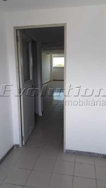 EV 18. - Sala Comercial 180m² à venda Recreio dos Bandeirantes, Zona Oeste,Rio de Janeiro - R$ 1.250.000 - ERSL00005 - 18