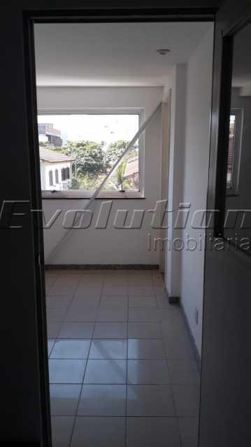 EV 19. - Sala Comercial 180m² à venda Recreio dos Bandeirantes, Zona Oeste,Rio de Janeiro - R$ 1.250.000 - ERSL00005 - 19