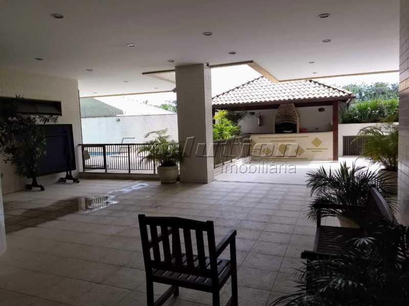 30 - COBERTURA RECREIO DOS BANDEIRANTES - EBCO40001 - 26
