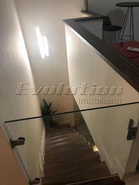 EV 10. - Cobertura 3 quartos à venda Recreio dos Bandeirantes, Zona Oeste,Rio de Janeiro - R$ 950.000 - ERCO30016 - 10