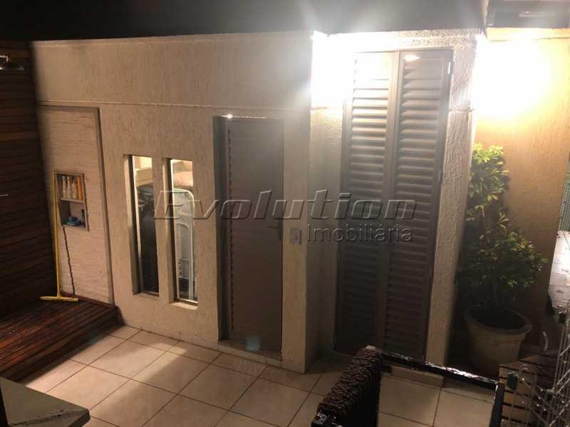 EV 15. - Cobertura 3 quartos à venda Recreio dos Bandeirantes, Zona Oeste,Rio de Janeiro - R$ 950.000 - ERCO30016 - 13