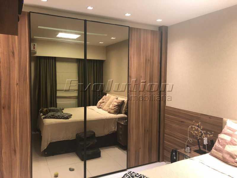 EV 23. - Cobertura 3 quartos à venda Recreio dos Bandeirantes, Zona Oeste,Rio de Janeiro - R$ 950.000 - ERCO30016 - 18