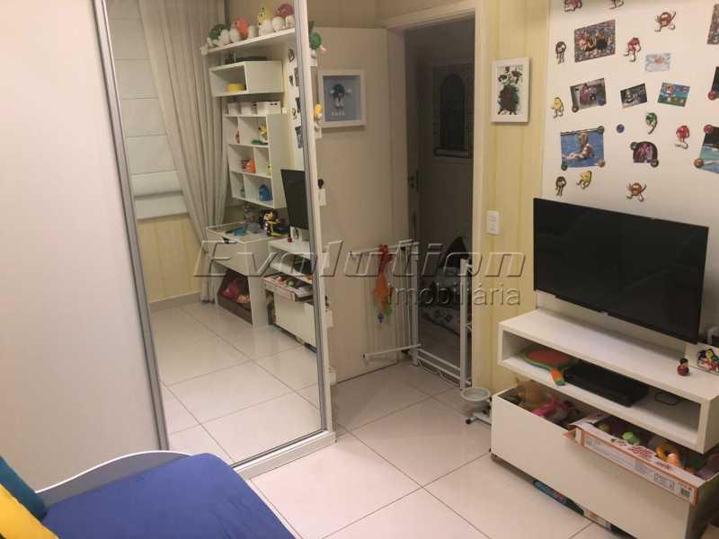 EV 28. - Cobertura 3 quartos à venda Recreio dos Bandeirantes, Zona Oeste,Rio de Janeiro - R$ 950.000 - ERCO30016 - 21