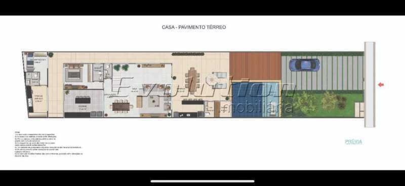 3 - CASA CONDOMÍNIO INTERLAGOS DE ITAÚNA - EBCN40013 - 4