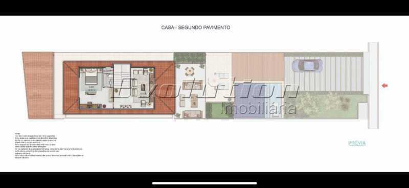 5 - CASA CONDOMÍNIO INTERLAGOS DE ITAÚNA - EBCN40013 - 6