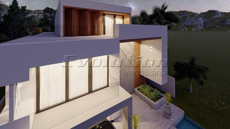 601b0b47-9aa0-4a19-85fc-e9ac36 - Casa em Condomínio 6 quartos à venda Barra da Tijuca, Zona Oeste,Rio de Janeiro - R$ 5.500.000 - EBCN60005 - 4