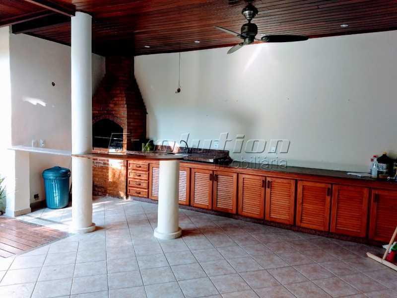 6 - CASA NO CONDOMÍNIO RIO MAR - EBCN40034 - 7