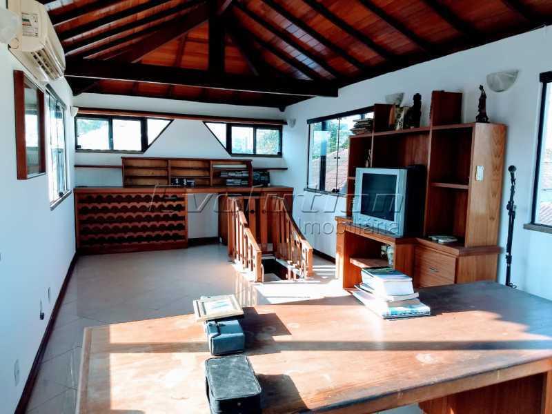 23 - CASA NO CONDOMÍNIO RIO MAR - EBCN40034 - 24