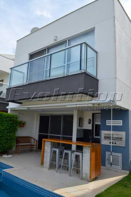 DSC_0029 - Casa em Condomínio 3 quartos à venda Recreio dos Bandeirantes, Zona Oeste,Rio de Janeiro - R$ 1.350.000 - EBCN30003 - 1