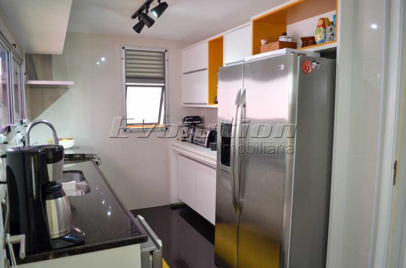 DSC_0063 - Casa em Condomínio 3 quartos à venda Recreio dos Bandeirantes, Zona Oeste,Rio de Janeiro - R$ 1.350.000 - EBCN30003 - 7