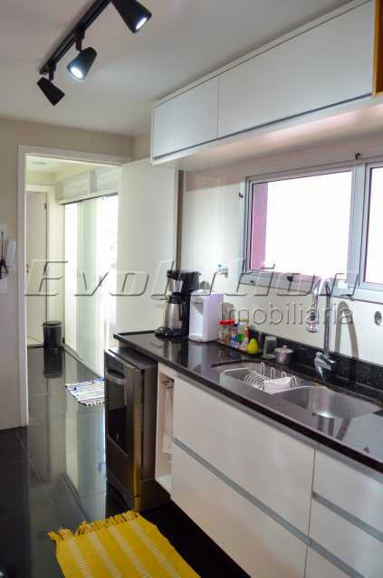 DSC_0067 - Casa em Condomínio 3 quartos à venda Recreio dos Bandeirantes, Zona Oeste,Rio de Janeiro - R$ 1.350.000 - EBCN30003 - 8