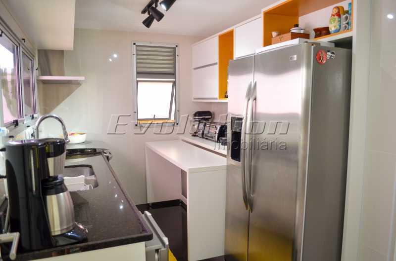 DSC_0068 - Casa em Condomínio 3 quartos à venda Recreio dos Bandeirantes, Zona Oeste,Rio de Janeiro - R$ 1.350.000 - EBCN30003 - 9