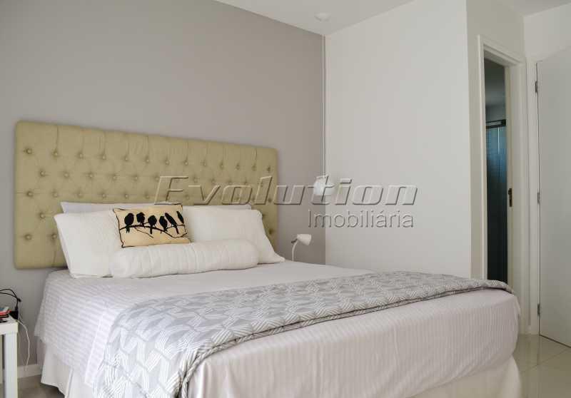 DSC_0075 - Casa em Condomínio 3 quartos à venda Recreio dos Bandeirantes, Zona Oeste,Rio de Janeiro - R$ 1.350.000 - EBCN30003 - 10