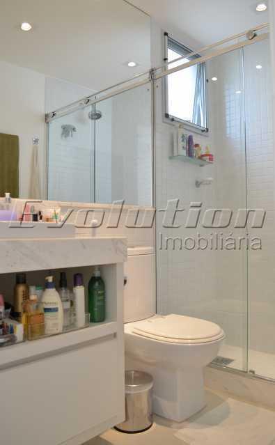 DSC_0090 - Casa em Condomínio 3 quartos à venda Recreio dos Bandeirantes, Zona Oeste,Rio de Janeiro - R$ 1.350.000 - EBCN30003 - 13