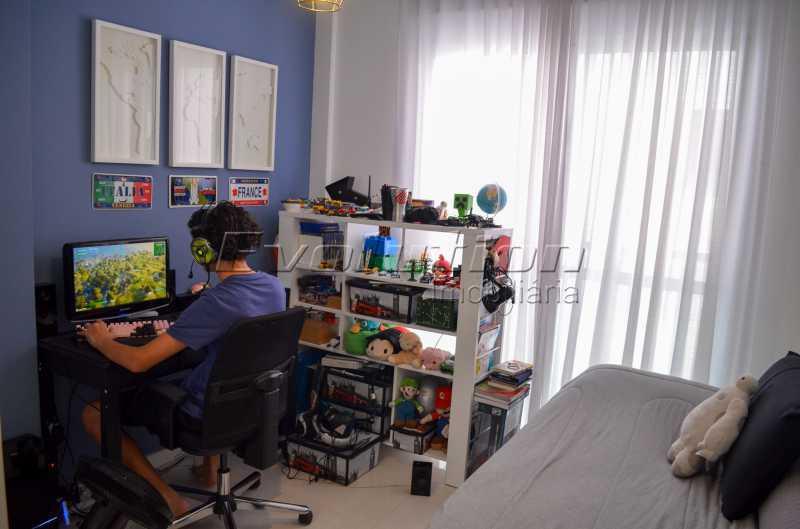 DSC_0095 - Casa em Condomínio 3 quartos à venda Recreio dos Bandeirantes, Zona Oeste,Rio de Janeiro - R$ 1.350.000 - EBCN30003 - 14