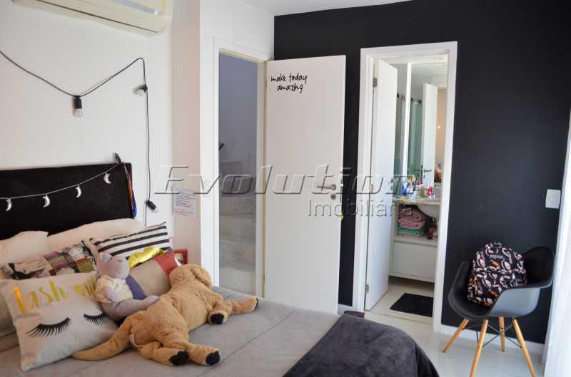 DSC_0100 - Casa em Condomínio 3 quartos à venda Recreio dos Bandeirantes, Zona Oeste,Rio de Janeiro - R$ 1.350.000 - EBCN30003 - 15