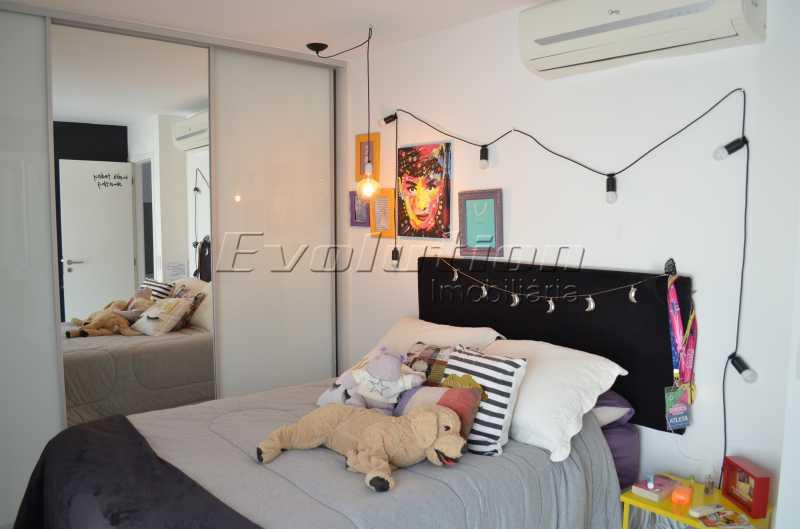 DSC_0104 - Casa em Condomínio 3 quartos à venda Recreio dos Bandeirantes, Zona Oeste,Rio de Janeiro - R$ 1.350.000 - EBCN30003 - 16
