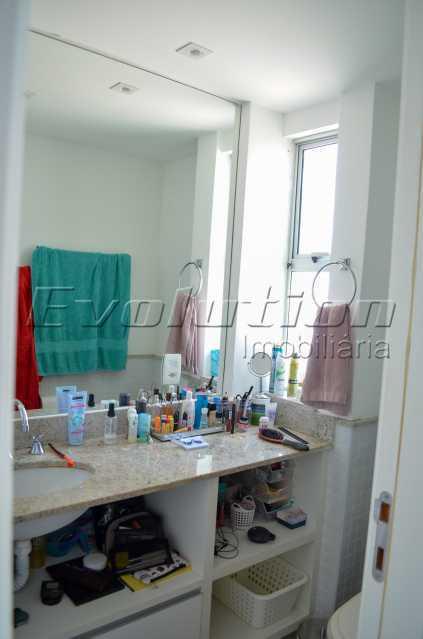 DSC_0106 - Casa em Condomínio 3 quartos à venda Recreio dos Bandeirantes, Zona Oeste,Rio de Janeiro - R$ 1.350.000 - EBCN30003 - 17