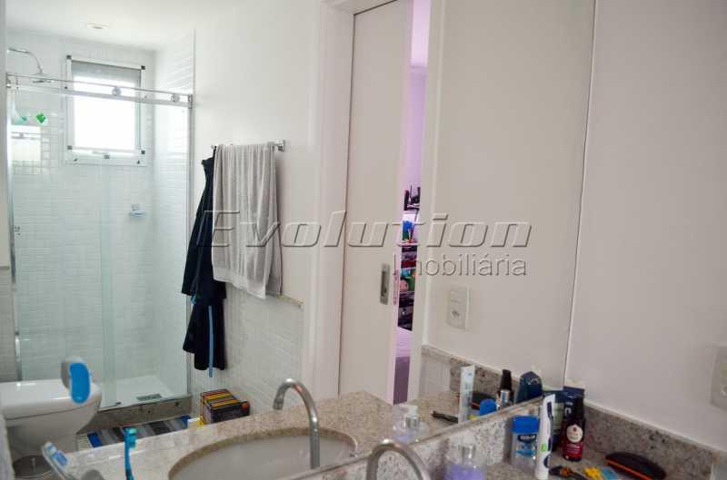 DSC_0110 - Casa em Condomínio 3 quartos à venda Recreio dos Bandeirantes, Zona Oeste,Rio de Janeiro - R$ 1.350.000 - EBCN30003 - 18