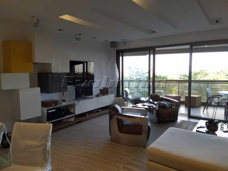 4e7ad99d-cd90-4301-91db-e1c129 - Apartamento 3 quartos à venda Abolição, Zona Oeste,Rio de Janeiro - R$ 3.000.000 - EBAP30011 - 6