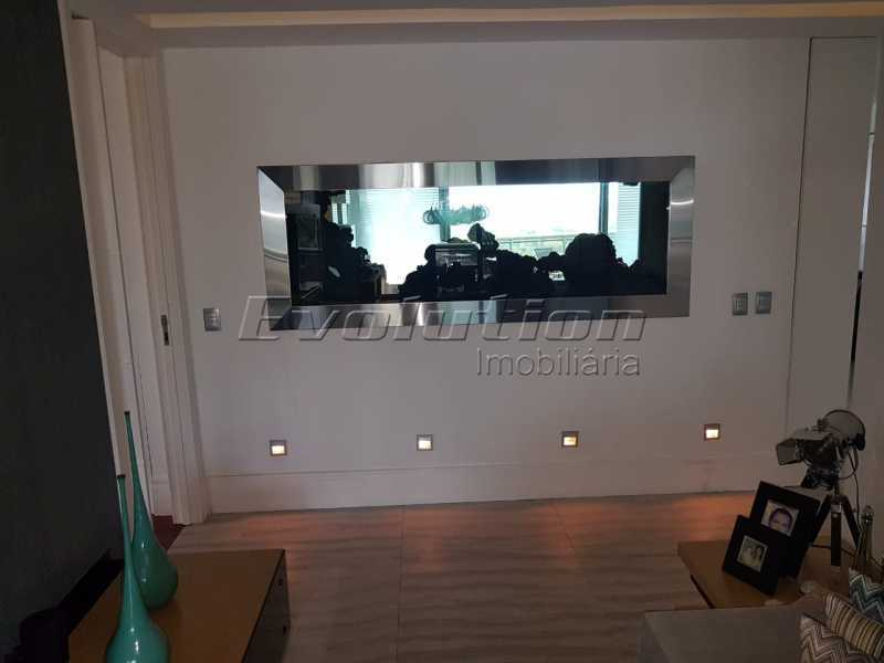 aquario - Apartamento 3 quartos à venda Abolição, Zona Oeste,Rio de Janeiro - R$ 3.000.000 - EBAP30011 - 9