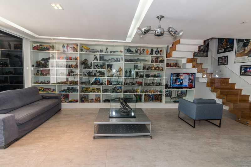 Cópia de FOTO CASA RIVIERA 13 - Casa em Condomínio 4 quartos à venda Recreio dos Bandeirantes, Zona Oeste,Rio de Janeiro - R$ 1.800.000 - EBCN40037 - 4