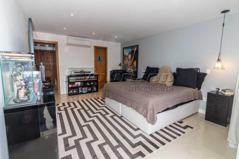 FOTO CASA RIVIERA 31 - Casa em Condomínio 4 quartos à venda Recreio dos Bandeirantes, Zona Oeste,Rio de Janeiro - R$ 1.800.000 - EBCN40037 - 18