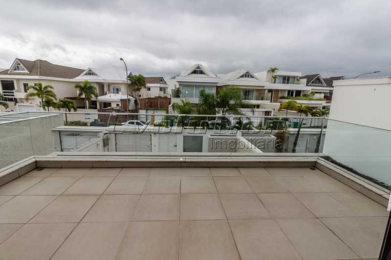 FOTO CASA RIVIERA 33 jpg - Casa em Condomínio 4 quartos à venda Recreio dos Bandeirantes, Zona Oeste,Rio de Janeiro - R$ 1.800.000 - EBCN40037 - 19