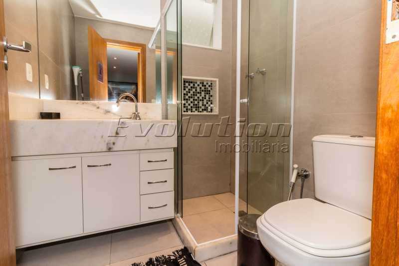 FOTO CASA RIVIERA 36 - Casa em Condomínio 4 quartos à venda Recreio dos Bandeirantes, Zona Oeste,Rio de Janeiro - R$ 1.800.000 - EBCN40037 - 20