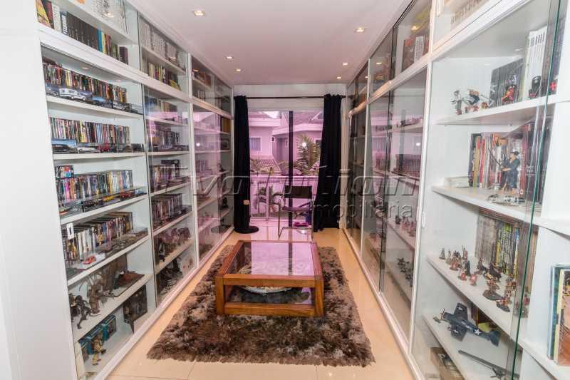 FOTO CASA RIVIERA 40 - Casa em Condomínio 4 quartos à venda Recreio dos Bandeirantes, Zona Oeste,Rio de Janeiro - R$ 1.800.000 - EBCN40037 - 22