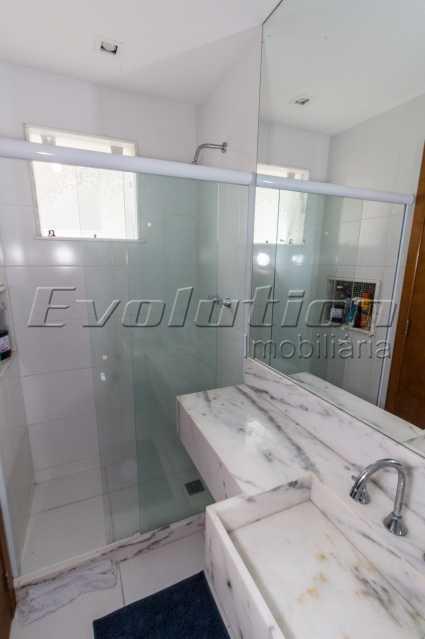 FOTO CASA RIVIERA 41 - Casa em Condomínio 4 quartos à venda Recreio dos Bandeirantes, Zona Oeste,Rio de Janeiro - R$ 1.800.000 - EBCN40037 - 23