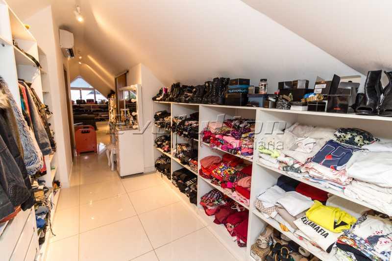 FOTO CASA RIVIERA 50 - Casa em Condomínio 4 quartos à venda Recreio dos Bandeirantes, Zona Oeste,Rio de Janeiro - R$ 1.800.000 - EBCN40037 - 25