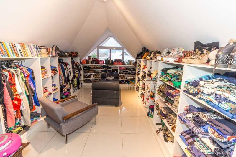 FOTO CASA RIVIERA 51 jpg - Casa em Condomínio 4 quartos à venda Recreio dos Bandeirantes, Zona Oeste,Rio de Janeiro - R$ 1.800.000 - EBCN40037 - 26