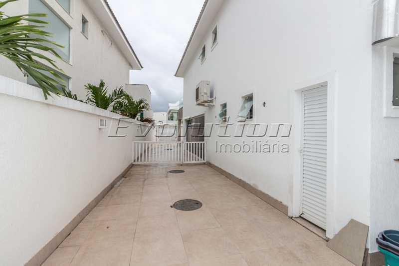 FOTO CASA RIVIERA 54 - Casa em Condomínio 4 quartos à venda Recreio dos Bandeirantes, Zona Oeste,Rio de Janeiro - R$ 1.800.000 - EBCN40037 - 28