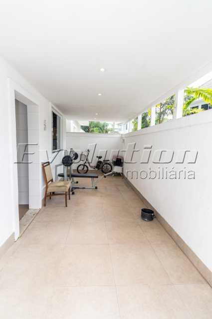 FOTO CASA RIVIERA 55 - Casa em Condomínio 4 quartos à venda Recreio dos Bandeirantes, Zona Oeste,Rio de Janeiro - R$ 1.800.000 - EBCN40037 - 29