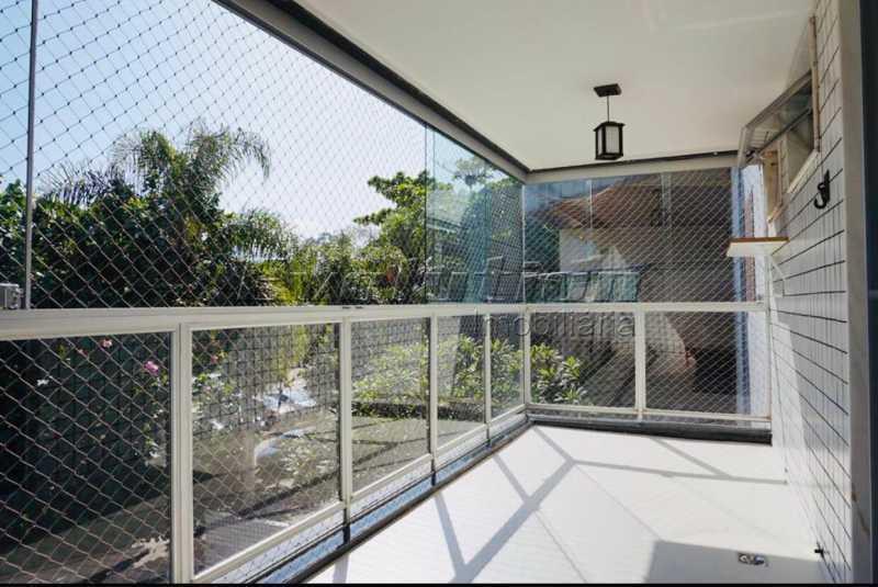 15e706a5-ad81-4620-9b84-6bfe3a - Cobertura 3 quartos à venda Recreio dos Bandeirantes, Zona Oeste,Rio de Janeiro - R$ 499.000 - EBCO30006 - 19