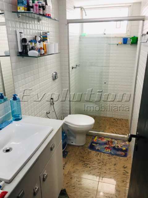 46aab9db-54da-46f4-934b-f31c30 - Cobertura 3 quartos à venda Recreio dos Bandeirantes, Zona Oeste,Rio de Janeiro - R$ 499.000 - EBCO30006 - 12