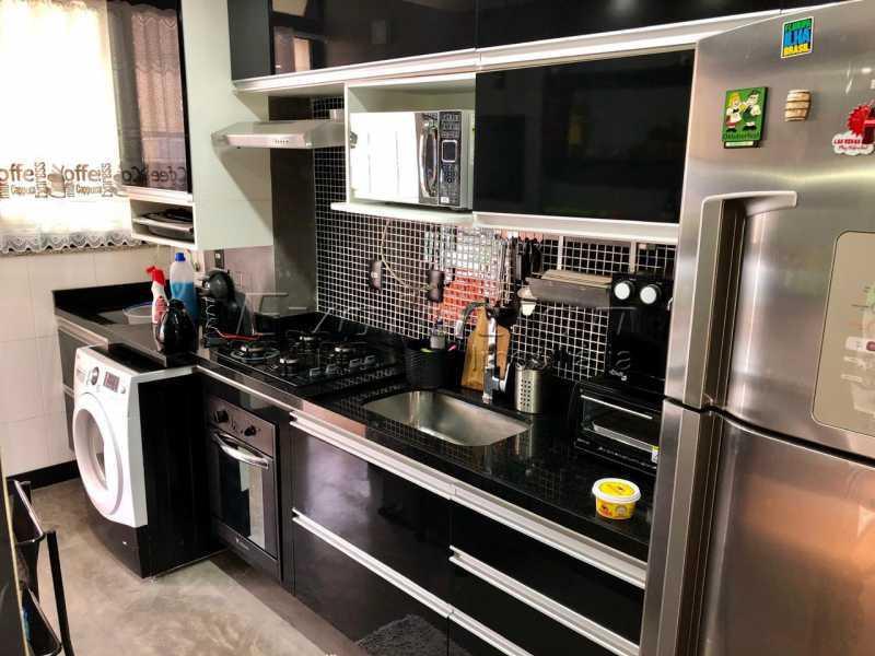 03aa5c79-948f-47a7-aad7-b9c3c0 - Apartamento 3 quartos à venda Recreio dos Bandeirantes, Zona Oeste,Rio de Janeiro - R$ 590.000 - EBAP30012 - 11