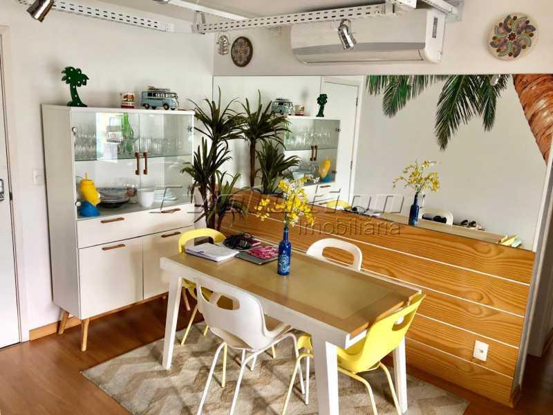 5ea0f1e7-8fe6-4817-aed3-1b3431 - Apartamento 3 quartos à venda Recreio dos Bandeirantes, Zona Oeste,Rio de Janeiro - R$ 590.000 - EBAP30012 - 4
