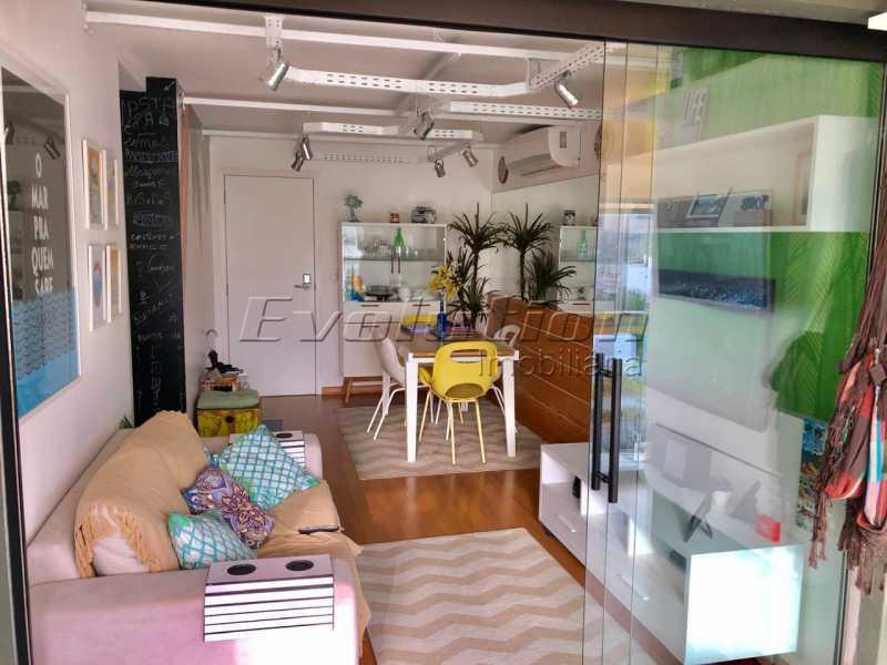 bfa137c8-f0cf-4673-92f0-4032af - Apartamento 3 quartos à venda Recreio dos Bandeirantes, Zona Oeste,Rio de Janeiro - R$ 590.000 - EBAP30012 - 3