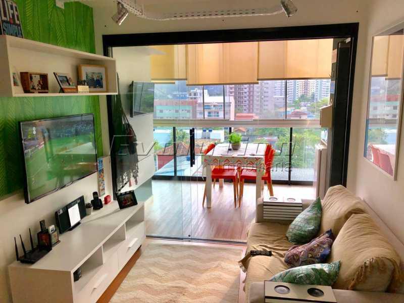 cdec4c37-1f7e-4b1f-a43c-a619bf - Apartamento 3 quartos à venda Recreio dos Bandeirantes, Zona Oeste,Rio de Janeiro - R$ 590.000 - EBAP30012 - 1