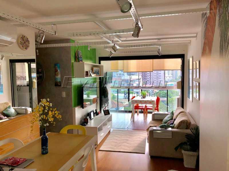 d3d32b55-2fe2-4c81-8691-55bb69 - Apartamento 3 quartos à venda Recreio dos Bandeirantes, Zona Oeste,Rio de Janeiro - R$ 590.000 - EBAP30012 - 6