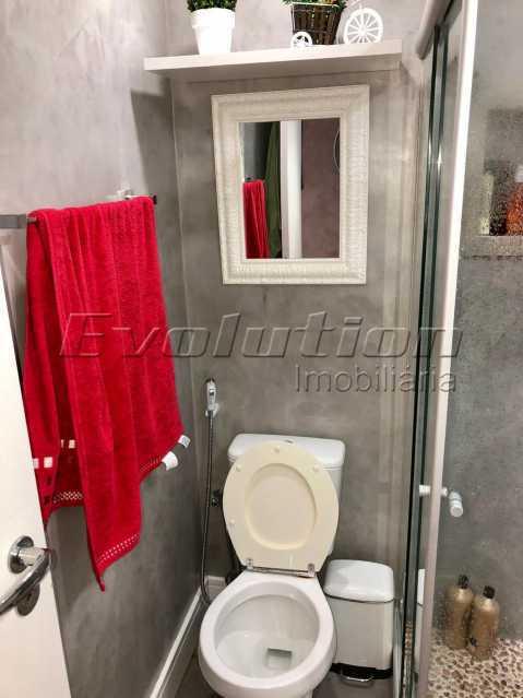 5bf360b1-c154-434d-b6dd-f27ba0 - Apartamento 3 quartos à venda Recreio dos Bandeirantes, Zona Oeste,Rio de Janeiro - R$ 590.000 - EBAP30012 - 16
