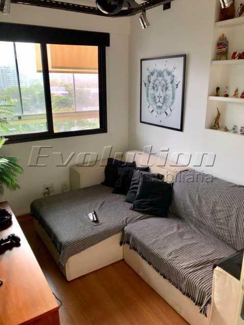 7a153357-53d2-408b-b4a7-13dbc8 - Apartamento 3 quartos à venda Recreio dos Bandeirantes, Zona Oeste,Rio de Janeiro - R$ 590.000 - EBAP30012 - 25