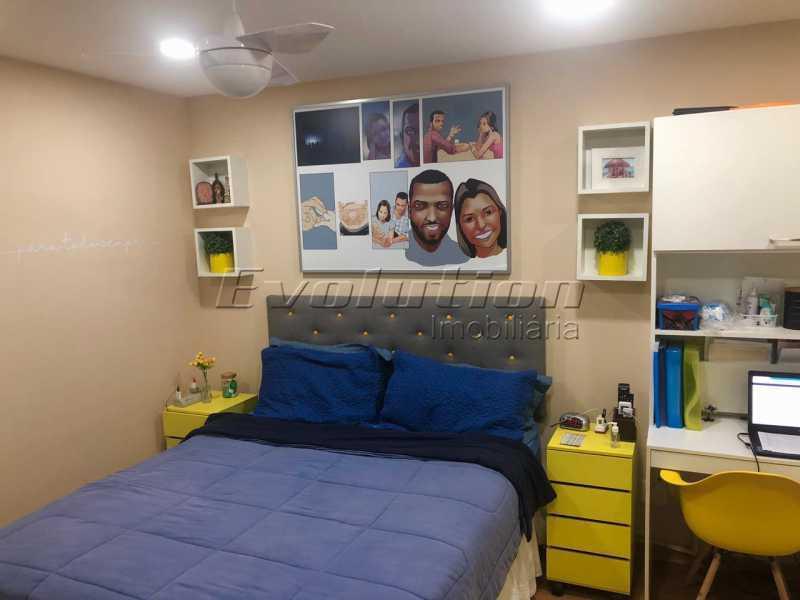 11e57d04-849c-4ad4-bc94-c30e53 - Apartamento 3 quartos à venda Recreio dos Bandeirantes, Zona Oeste,Rio de Janeiro - R$ 590.000 - EBAP30012 - 18