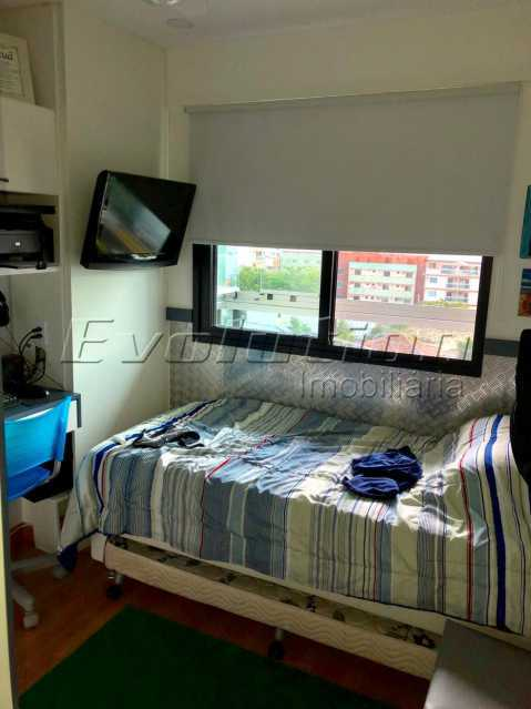 2219e23a-581e-40ed-b678-affca7 - Apartamento 3 quartos à venda Recreio dos Bandeirantes, Zona Oeste,Rio de Janeiro - R$ 590.000 - EBAP30012 - 24