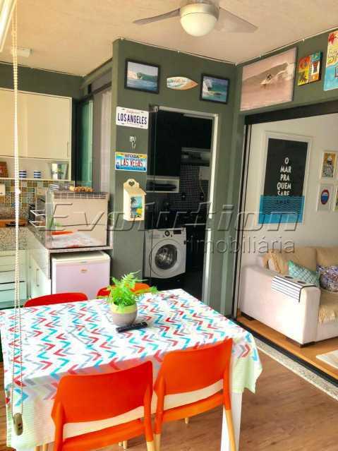 1e5ca33a-f5cc-46fa-9d96-a56a93 - Apartamento 3 quartos à venda Recreio dos Bandeirantes, Zona Oeste,Rio de Janeiro - R$ 590.000 - EBAP30012 - 27
