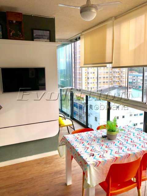 08013406-12c3-4271-9acb-aca878 - Apartamento 3 quartos à venda Recreio dos Bandeirantes, Zona Oeste,Rio de Janeiro - R$ 590.000 - EBAP30012 - 29