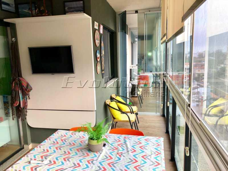 a91f7693-9f6a-4208-8996-e0def3 - Apartamento 3 quartos à venda Recreio dos Bandeirantes, Zona Oeste,Rio de Janeiro - R$ 590.000 - EBAP30012 - 30